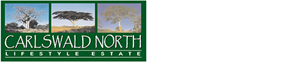 Carlswald North Lifestyle Estate Logo